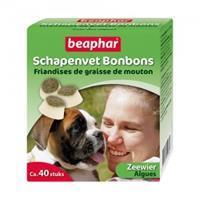 Beaphar Schapenvet Bonbons Zeewier - 245 g