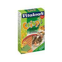 Vitakraft Crispis Wafeltjes Hamster 12st Knaagdiersnacks