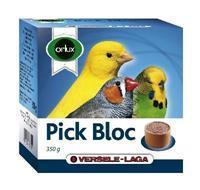 Orlux Pick Bloc Vogel Piksteen 0,35kg Vogelvoer