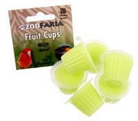 ZooFaria Fruitkuipje Meloen 6 stuks
