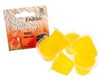 ZooFaria Fruitkuipje Sinaasappel 6 stuks