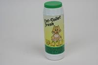 Waggly CAT TOILET FRESH 750GR N 00001