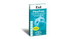 Exil Fipralone Spot On Hond Small (3st)