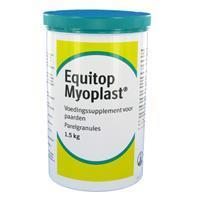 Equitop Myoplast 1,5 kg