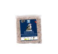 Cjwildbird Vogelbescherming Bosvruchtenvetblok Tuinvogels