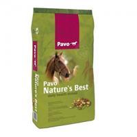 Pavo Nature's Best - 15 kg