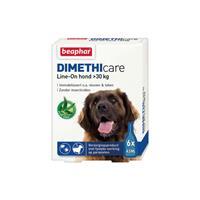 Beaphar DIMETHIcare Line-on Hond >30 kg