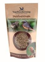 Cjwildbird Meelwormen - 100 gram