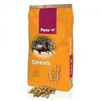 Pavo Cereals Gepunte Blanke Haver - 20 kg