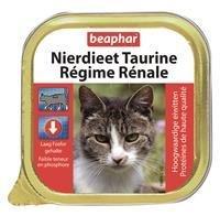 beaphar Nierdieet Kat 100 g - Kattenvoer - Taurine