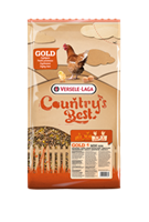 Versele-Laga Country's Best Gold 4 Mini Mix - 20 kg