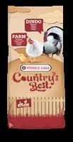 Versele-Laga Farm 2 Pellet Groeikruiken Vlees Kip - Kippenvoer - 20 kg Van 11 Dagen