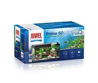 juwel Aquarium Primo 60 - Aquaria - 61x31x37 cm Zwart Ca. 60 L