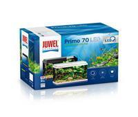 juwel Aquarium Primo 70 61x31x44 cm - Aquaria - Zwart Ca. 70 L