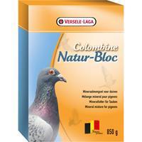 Colombine Natur-Bloc Veldkoek - Duivensupplement - 850 g