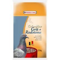 Colombine Grit Met Roodsteen Met Anijs - Duivensupplement - 2.5 kg
