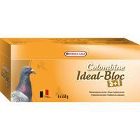 Colombine Ideal-Bloc Fabry Kleikoek A 6 - Duivensupplement - 6x550 g Tray 5+1