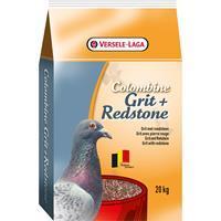 Colombine Grit Met Roodsteen Met Anijs - Duivensupplement - 20 kg