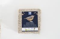 wildbird Vetbollen & -blokken - Insecten - 350gram