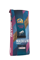cavalor Mash & Mix - Paardenvoer - 15 kg Special C