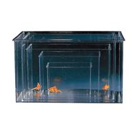 savic Aquarium Plastic - Aquaria - 40.5x25.7x22 cm Ca. 22 L