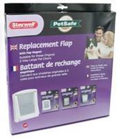 Petsafe Staywell Original 2-Way Huisdierluik - Replacement Flap - Large