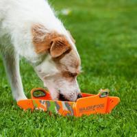 Major Dog Opvouwbare Voerbak of Drinkbak
