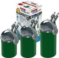Eheim filter Ecco Pro 130 met filtermassa