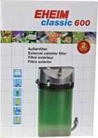 Eheim filter Classic 600 zonder filtermassa