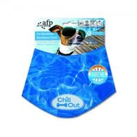 All for Paws AFP Chill Out - Bandana - XL