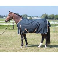 Harry's Horse Thor Ebony regendeken 300 gram