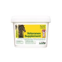 NAF Veteranen Supplement - 1,5 kg