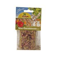 JR Farm Knaagsteen met Bloemen - 100 g