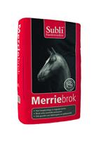 Subli Merriebrok - Paardenvoer - 20 kg