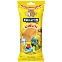 Vitakraft Bisquiti - Vogelsnacks - Snacks - 4stuks