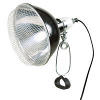 TRIXIE Terrarium lamp met klem 21x19 cm 250 W 76071