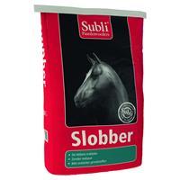 Subli Slobber - Specialiteit - 15kg - Zak