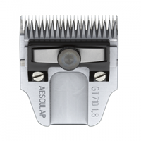 Aesculap scheerkop GT710 1.8mm (Medium - alle rassen)