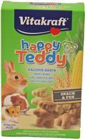 vitakraft Happy Teddy 75g Knaagdiersnacks