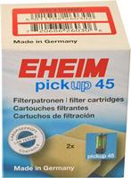 Gebr. de Boon Filterpatroon Voor Pickup 45 - Filtermateriaal - 2 stuks Foam