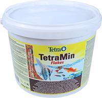 tetra Min bio-active 10 liter emmer