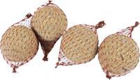 Gebr. de Boon Pindakaasbollen 4 stuks