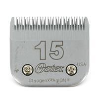 oster ® A5 CryogenX 15 angora 1.2 mm