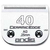 andis CeramicEdge 40 0.25 mm