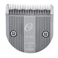 oster ® Pro 600i scheerkop 0.25-2.4 mm