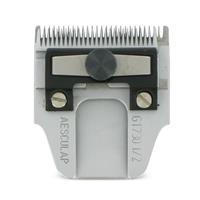 Aesculap scheerkop GT730 0.5mm (Fijn - kop en poten)