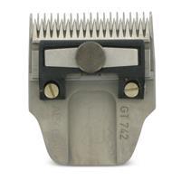 Aesculap scheerkop GT742 2mm (Medium - Alle rassen)
