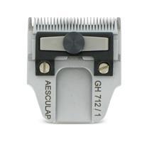 Aesculap scheerkop GH712 1mm (Fijn - hoofd en buik)
