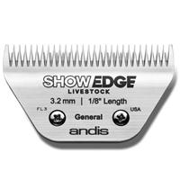 Andis ShowEdge 3.2 mm