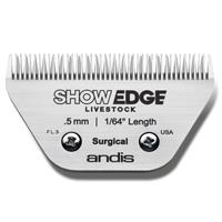 andis ShowEdge 0.5 mm
